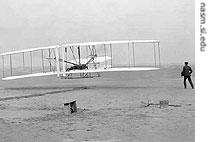 PEOPLE IN AMERICA - The Wright Brothers: They Showed the World How to