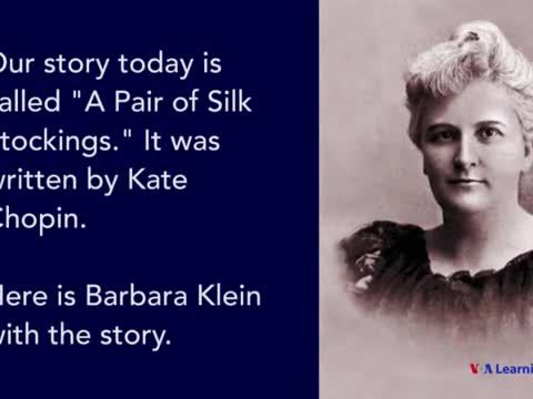 a summary of a pair of silk stockings by kate chopin Silk stockings kate chopin pdf a pair of silk stockings a pair of silk stockings kate chopin pdf sommers one day found herself the unexpected possessor of fifteen.