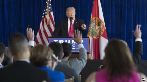 News trump forgot publicly asked russia hack clinton email