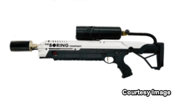 The Boring Company brought in $10 million in pre-sales for its popular, branded flamethrowers. (The Boring Company)