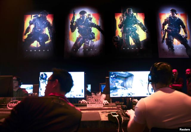 Is There a Link Between Video Games and Violence?