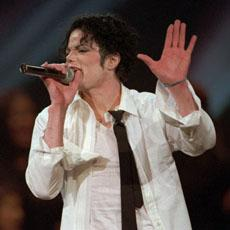 VOA Special English - PEOPLE IN AMERICA - Michael Jackson